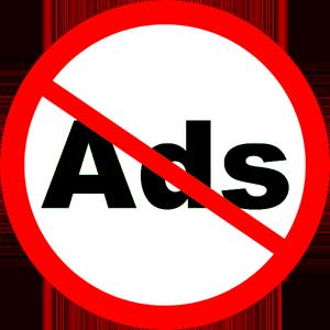 Блокировка рекламы